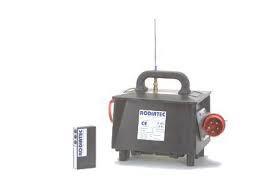 Funkfernsteuerung RODIATEC R002