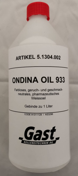 Ondina Oil 933