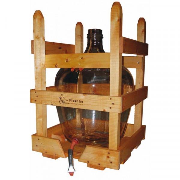 T/S-Flasche, 25 Liter