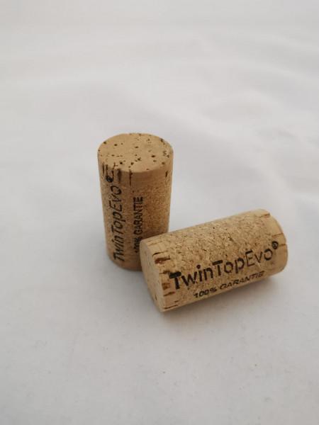 Flaschenkorke TWINTOP - EVO
