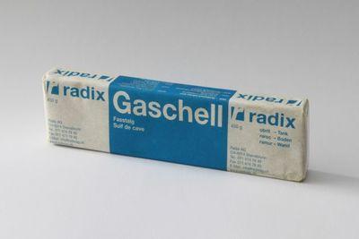 Fasstalg GASCHELL
