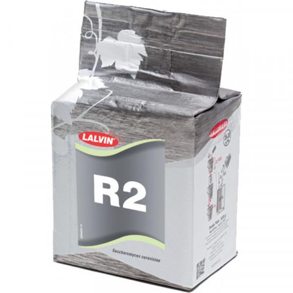 Trockenreinzuchthefe LALVIN R2