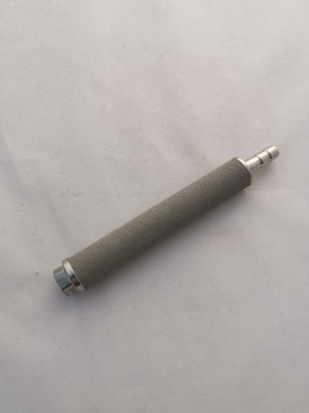 Kohlensäure-Perler Edelstahl