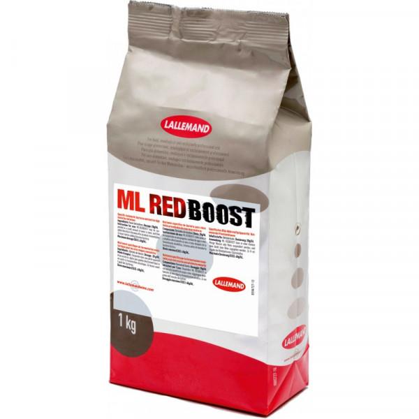 ML RED BOOST Nährstoff für BSA Bakterien