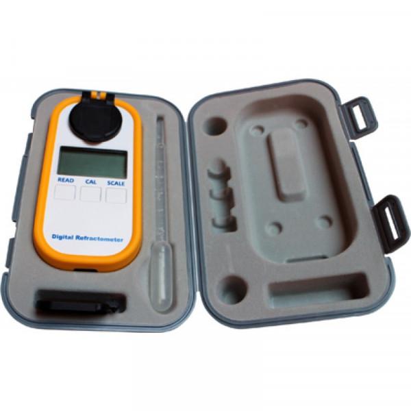 Digitales Westentaschen- Refraktometer DR-401
