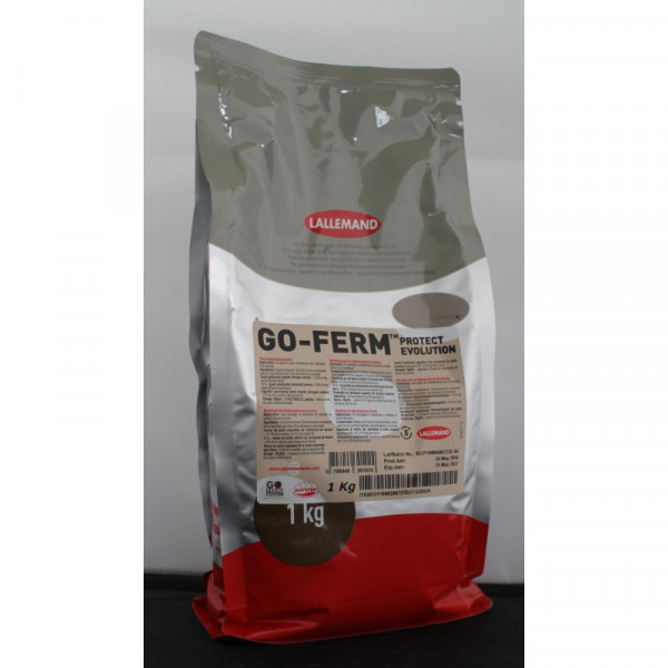 GO-FERM PROTECT EVOLUTION 1kg